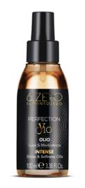3x 6.Zero Perfection Y10 Oil - Intense - 100 ml