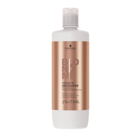 Schwarzkopf Blond Me Premium Developer 2% 7 Vol. - 1.000 ml
