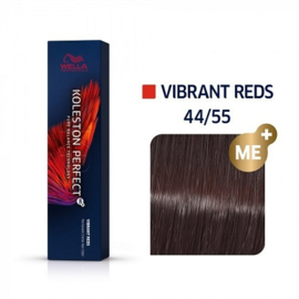 Wella Koleston Perfect ME+ - Vibrant Reds - 44/55 - 60 ml