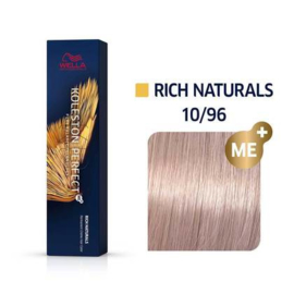 Wella Koleston Perfect ME+ - Rich Naturals - 10/96 - 60 ml