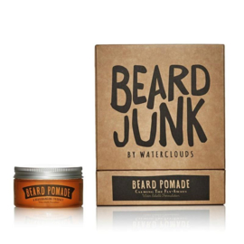 Waterclouds Beard Junk Beard Pomade - 100 ml