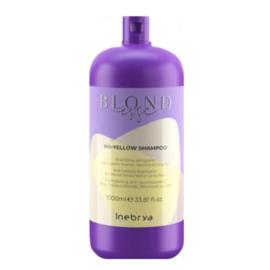 Inebrya No Yellow Shampoo - 1.000 ml