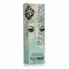Pulp Riot Semi-permanent Color - Sea Glass - 118 ml