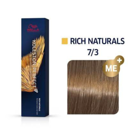 Wella Koleston Perfect ME+ - Rich Naturals - 7/3 - 60 ml