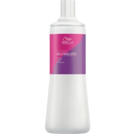 Wella Curl & Wave Neutralizer - 1.000 ml