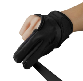 Warmtebestendige handschoen