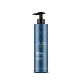 6.Zero Hairzoe Salon Treatment - Restructuring Base Cream - 500 ml