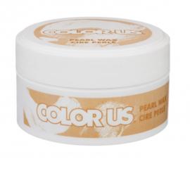 Color Us Color Wax - Pearl