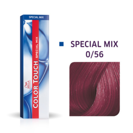 Wella Color Touch - Special Mix - 0/56 - 60 ml