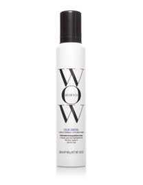 Color Wow Color Control Purple Toning and Styling Foam - Blonde Hair