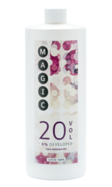 Magic Oxidant Waterstof 20 Vol. 6% - 950 ml