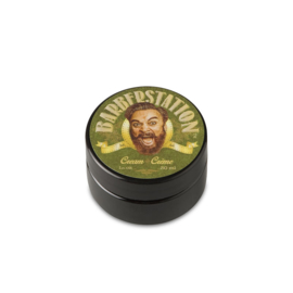 Barberstation Cream Travelsize - 30 ml