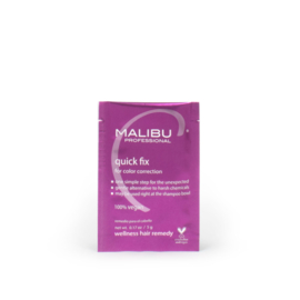 Malibu C - Quick Fix - 12 x 5 gram