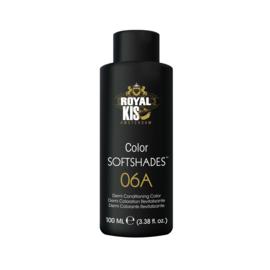 Royal KIS SoftShades Liquid Color - 06A - 100 ml