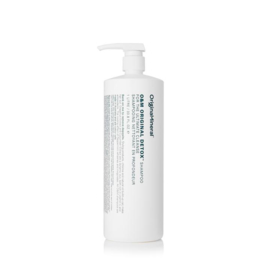 O&M Original Detox Shampoo - 1.000ml