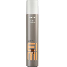 Wella EIMI Fixing Hairsprays - Super Set - 300 ml