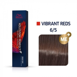 Wella Koleston Perfect ME+ - Vibrant Reds - 6/5 - 60 ml