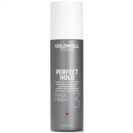 Goldwell - Magic Finish 3 Non-Aerosol Hairspray - 200 ml