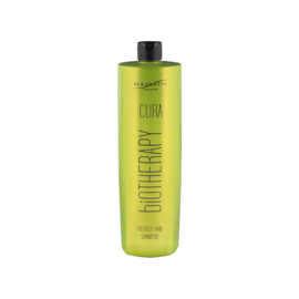 MAXXelle - Cura biOTHERAPY - Treated Hair Shampoo - 1.000 ml
