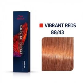 Wella Koleston Perfect ME+ - Vibrant Reds - 88/43 - 60 ml