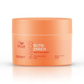 Wella Invigo Nutri-Enrich - Diepvoedend Masker - 150 ml