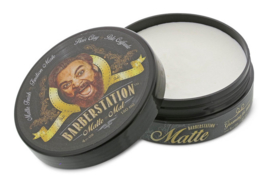 Barberstation Matte - 120 ml