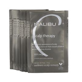 Malibu C - Scalp Therapy - 12 x 5 gram