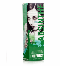 Pulp Riot Semi-permanent Color - Absinthe - 118 ml