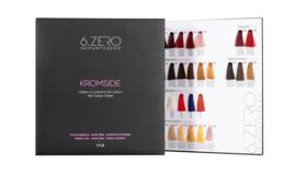6.Zero Kromside Kleurenkaart