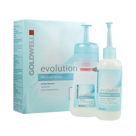 Goldwell Evolution Neutral Wave 0 - Weerbarstig haar