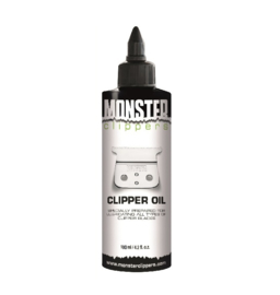 Monster Clippers - Clipper Oil - 100 ml