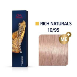 Wella Koleston Perfect ME+ - Rich Naturals - 10/95 - 60 ml