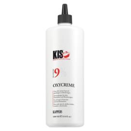 KIS OxyCrème 9% - 1.000 ml