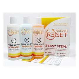Colour Reset - Colour Remover