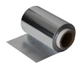 Aluminium Folie - Rol 100 m