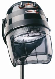 Droogkap Ultron Corail 1500 - Statiefuitvoering - Zwart - Zonder voetstuk