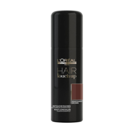 L'Oréal Hair Touch Up - Mahogany Brown - 75 ml