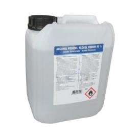 Alcohol Podior 80% - 5 liter