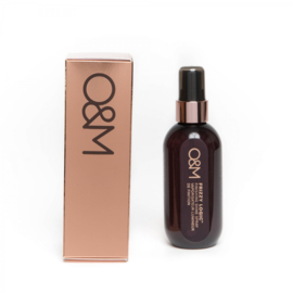 O&M Frizzy Logic Shine Spray - 100ml