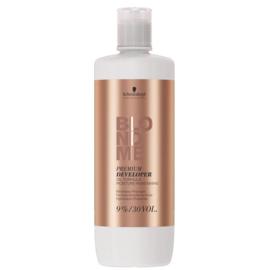 Schwarzkopf Blond Me Premium Developer 9% 30 Vol. - 1.000 ml