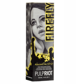Pulp Riot Semi-permanent Color - Neon Electric Firefly - 118 ml