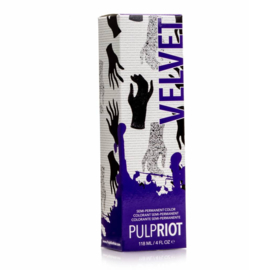 Pulp Riot Semi-permanent Color - Velvet - 118 ml
