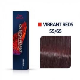 Wella Koleston Perfect ME+ - Vibrant Reds - 55/65 - 60 ml