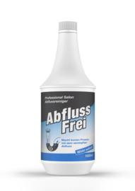 Afvoerreiniger Abfluss Frei by Barbicide - 1.000 ml