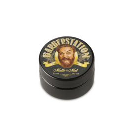 Barberstation Matte Travelsize - 30 ml