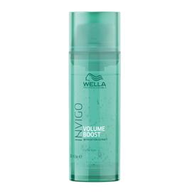 Wella Invigo Volume Boost - Crystal Mask - 145 ml