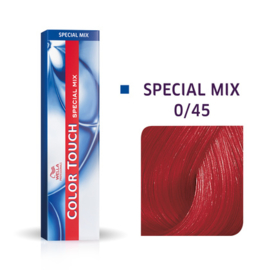 Wella Color Touch - Special Mix -  0/45  - 60 ml