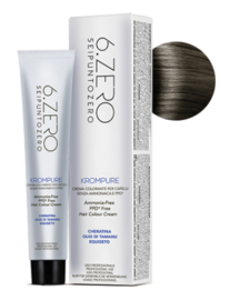 6.Zero Krompure - 5.1 Light Ash Brown - 100 ml