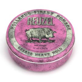 Reuzel Pink Heavy Grease - 340 gram