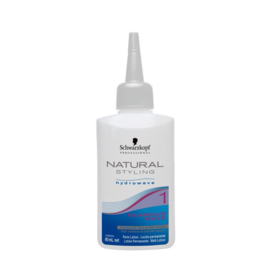 Schwarzkopf Natural Styling - Hydrowave Glamour Wave 1 - 80 ml